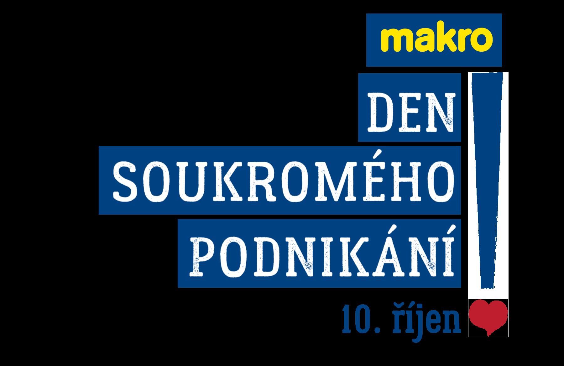 AMSP ČR a MAKRO letos společně vytvoří největší celorepublikovou akci na podporu drobných podnikatelů